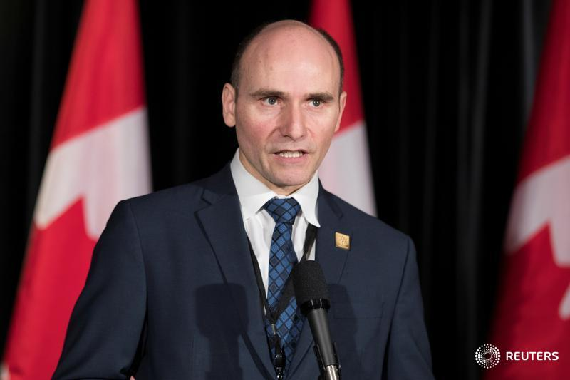 Duclos defends gender-neutral language amid criticism from opposition