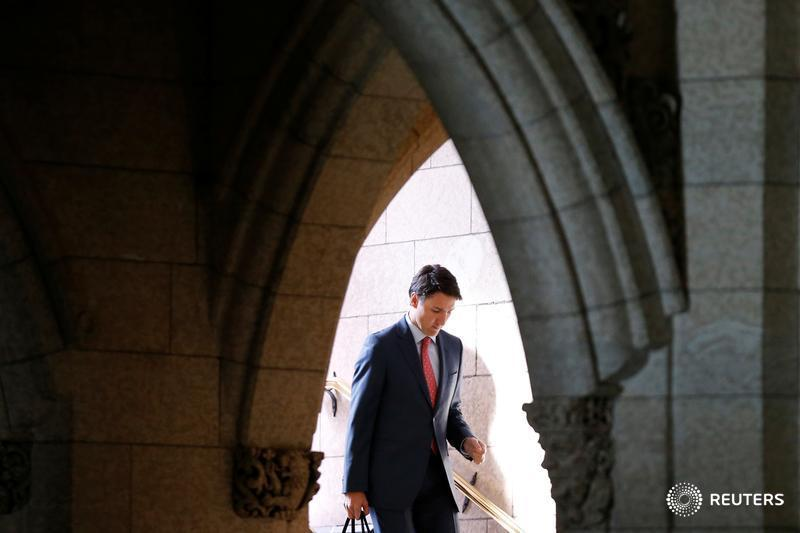 Trudeau touts Canada Workers Benefit, budget during New Brunswick visit