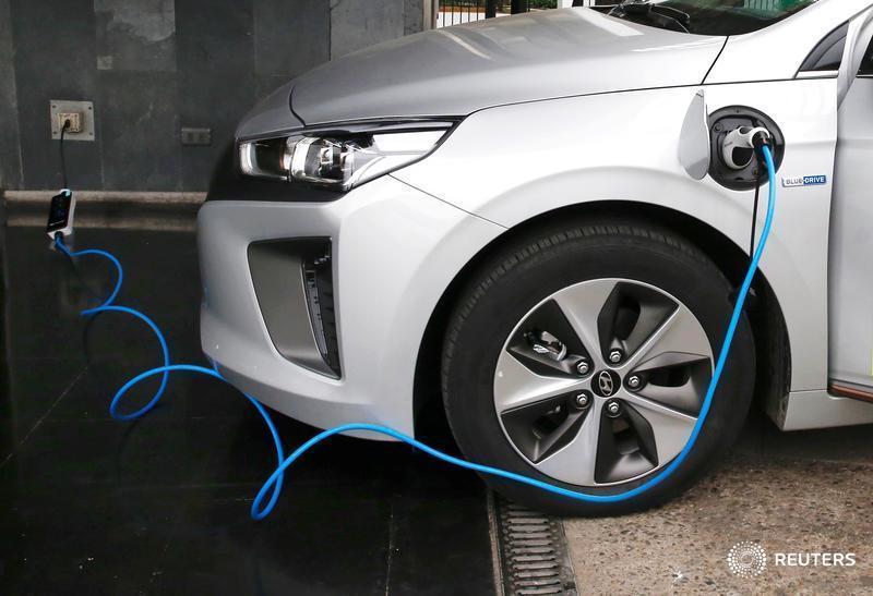 Hyundai union chief warns of job crisis, says electric cars are 'evil'