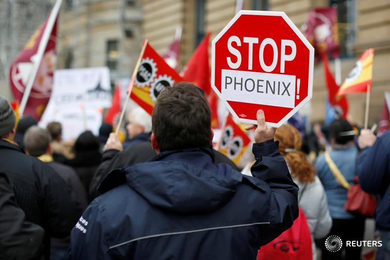 Phoenix woes provide lessons for employers | Canadian