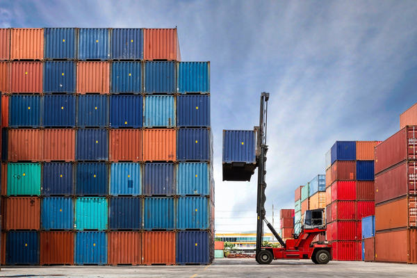 WorkSafeBC warns against using shipping containers for other