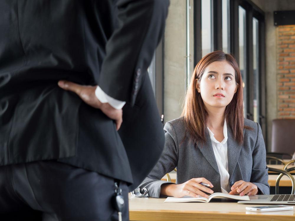 A constructive work environment versus constructive dismissal