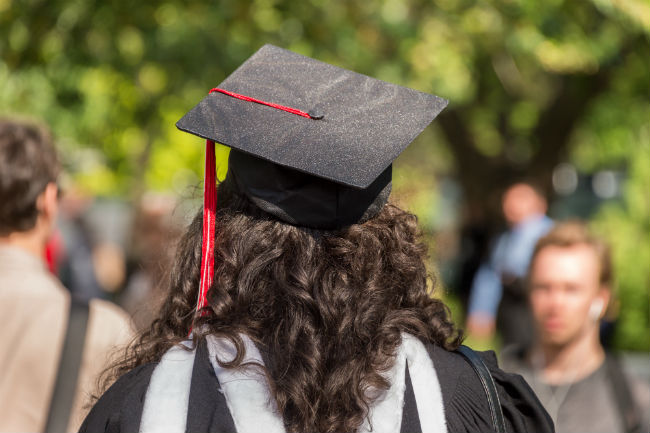 Employers working harder, spending more to recruit new grads