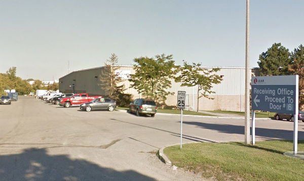 Unifor delivers strike mandate to Lear Corporation in Ajax, Ont.