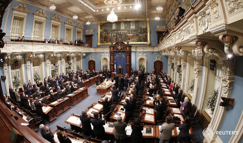 Legislation, employment law