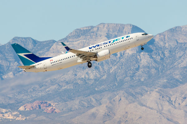 WestJet Airlines pilots begin strike authorization vote