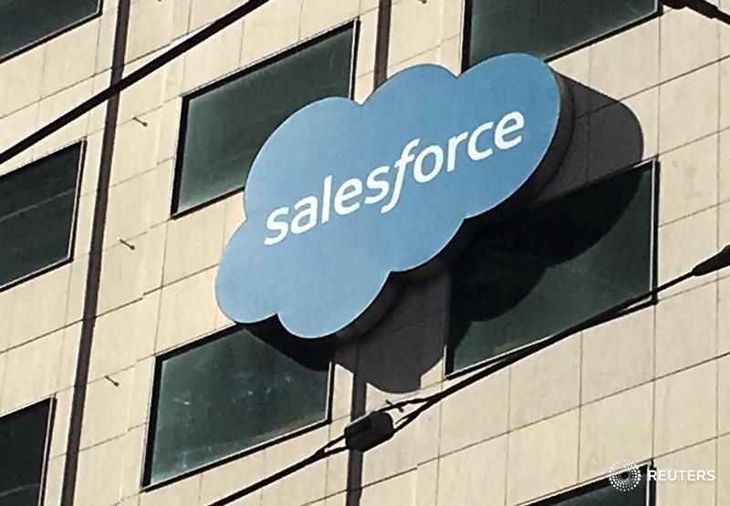 Salesforce, Kicking Horse Coffee, Habanero among best workplaces in Canada