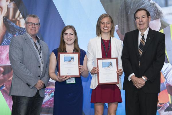 Minerva awards