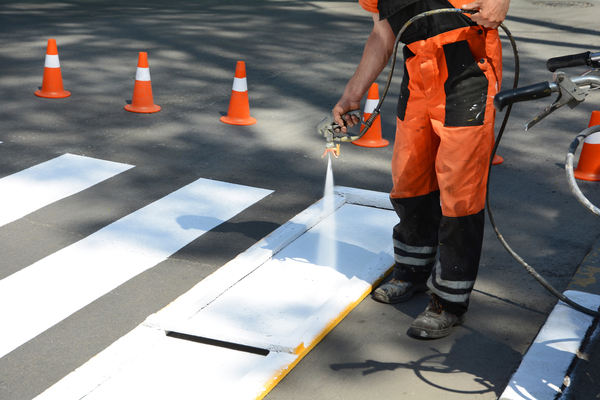 Vancouver Police Department increases enforcement in support of roadside worker safety