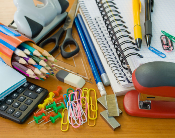 Why do people steal office supplies?