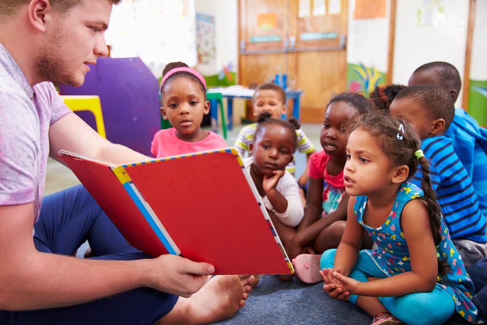 Volunteering helps with retention: Report