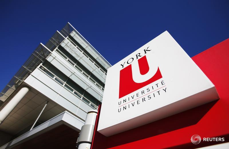 York University students not optimistic strike will end anytime soon
