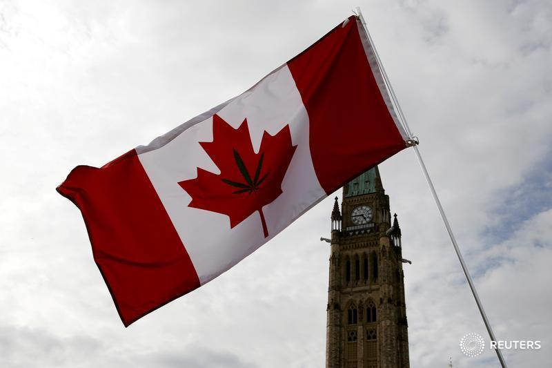 Feds will make recreational marijuana legal in Canada on Oct. 17: Trudeau
