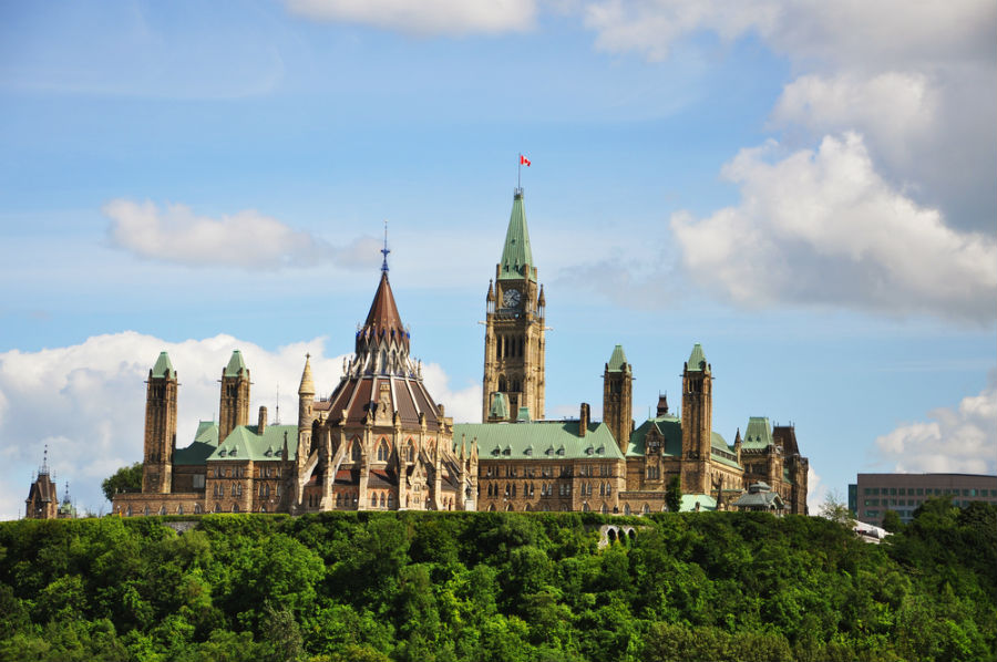 First national accessibility law tabled in Ottawa