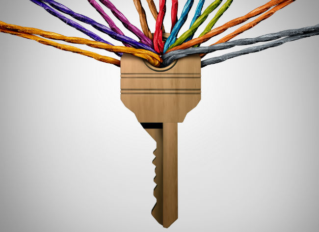 Unlocking diversity and inclusion
