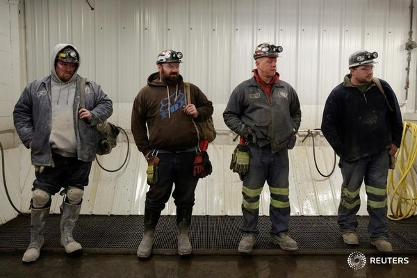 U.S. coal industry needs 'fundamental shift' to fight black lung: Report
