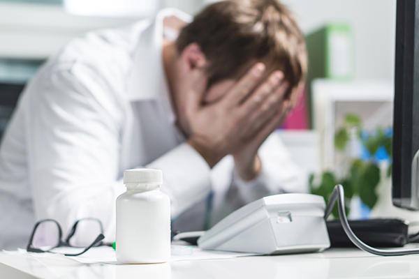 Workplace stress primary cause of mental health issues: Survey