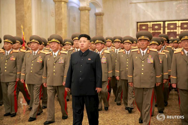 North Korea sends 'state-sponsored slaves' to Europe: Rights group