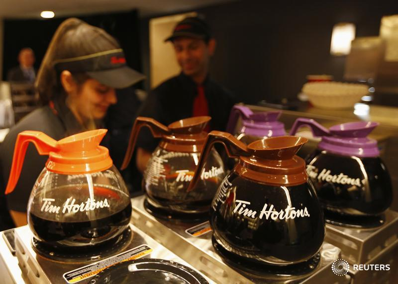 Restaurant Brands International to review 'no-poach' agreements in Canada