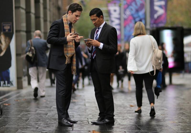 Australia jobs jump in June, still plenty left to hire