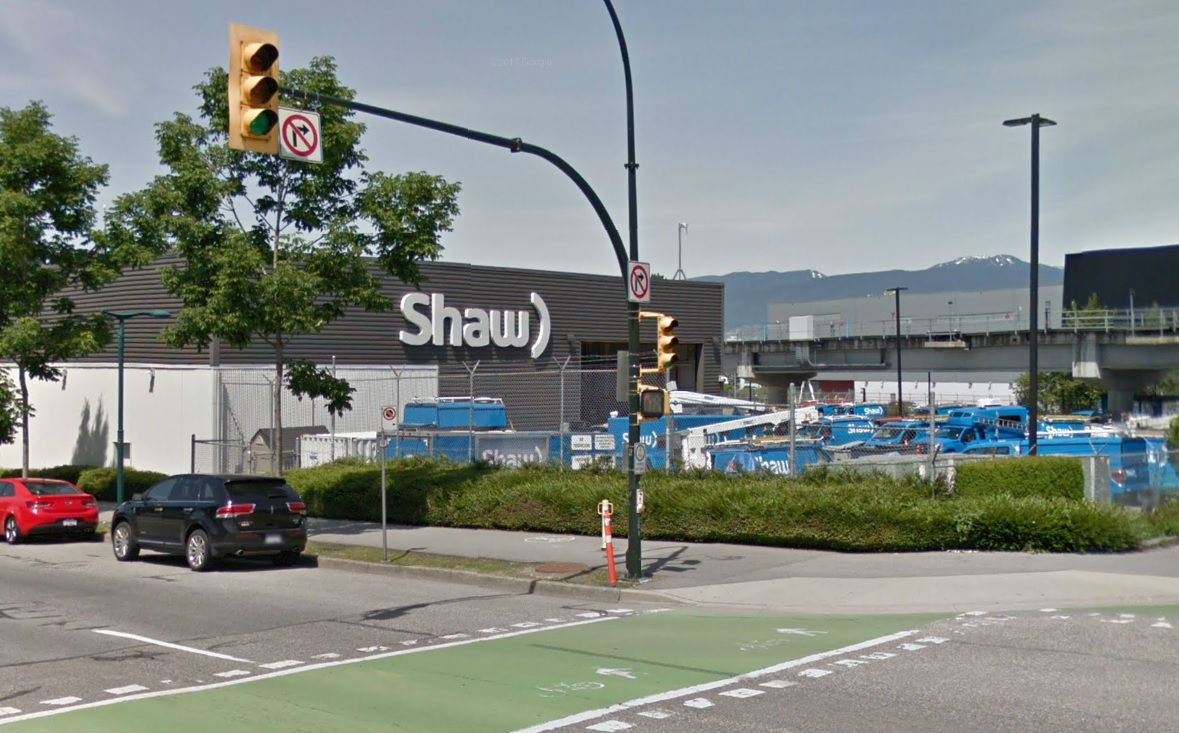 98 per cent strike vote by Steelworkers at Shaw Cable in B.C.
