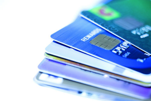 Payroll Cards