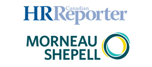 Morneau - CHRR logo