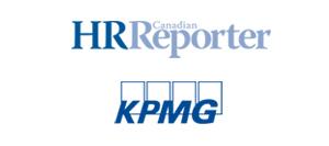 KPMG - CHRR logo