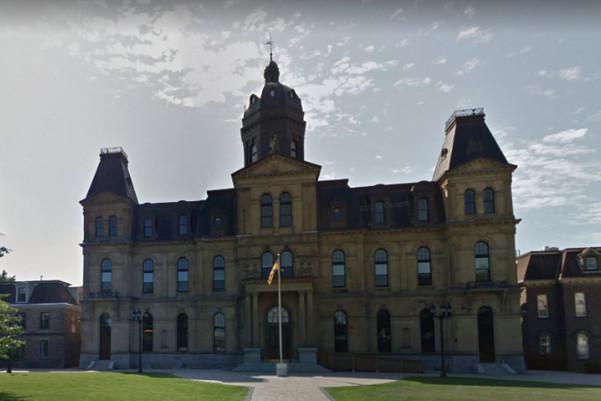 New Brunswick passes workplace violence, harassment legislation