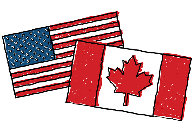 Understanding U.S. payroll obligations for Canadian employers