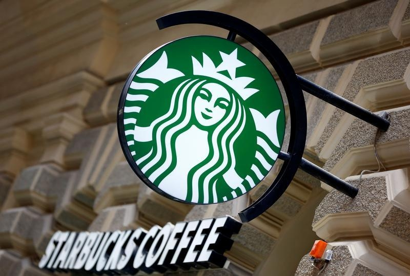 Purple hair? Starbucks doesn't care. Coffee chain relaxes employee dress code