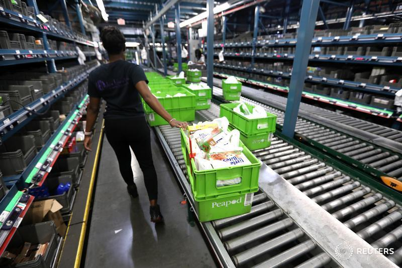 Peapod Delivers, Chicago, Illinois. K likes. Founded in , Peapod is the country's oldest online grocery delivery service. starke.ga
