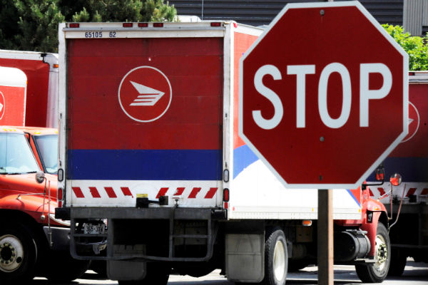 Canada Post 'cooling off' period won't resolve postal dispute: CUPW