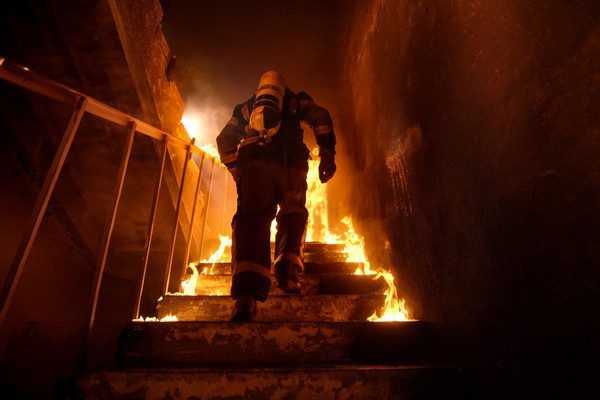 WCB coverage expanded for Saskatchewan firefighters