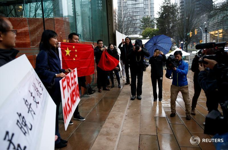 China's social credit poses rising risk to CEOs