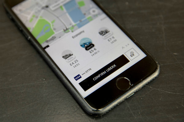 Proposed class action against Uber can proceed, appeal court rules