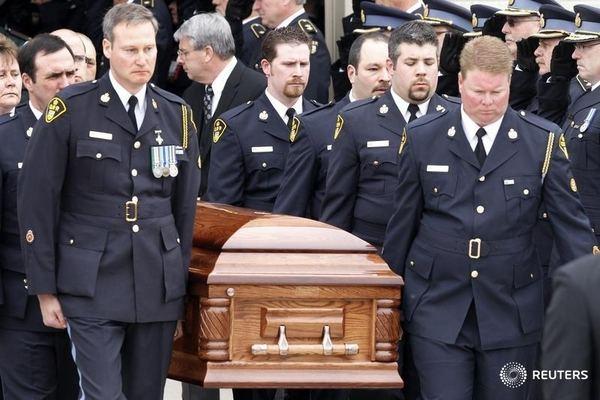 OPP death