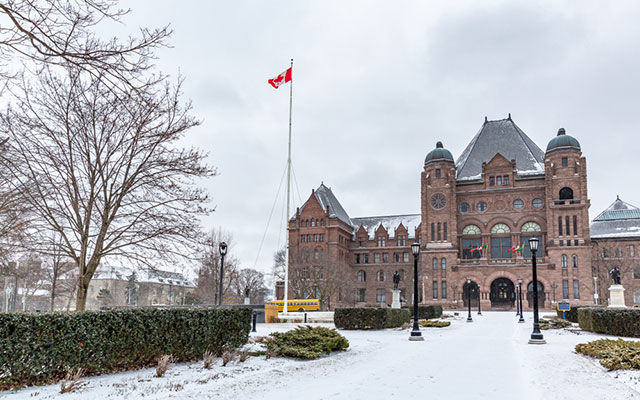 Bill 66 could have 'pretty profound' impact on Ontario employers