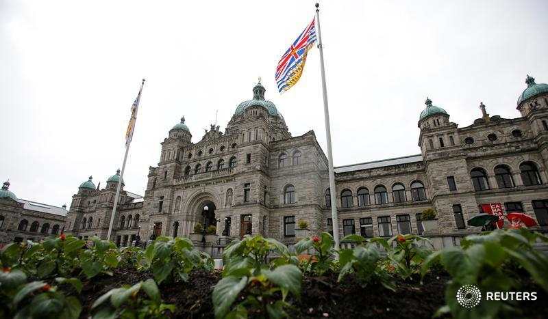Overspending on luxury trips cited as part of RCMP's probe of B.C. government