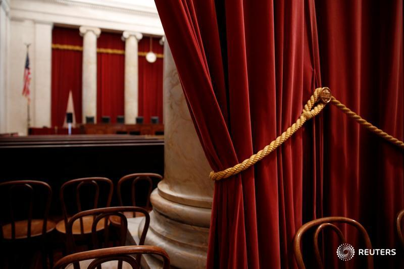 Federal judges in U.S. cannot expunge convictions despite job threats: Court