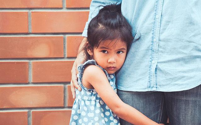 child care, mental health