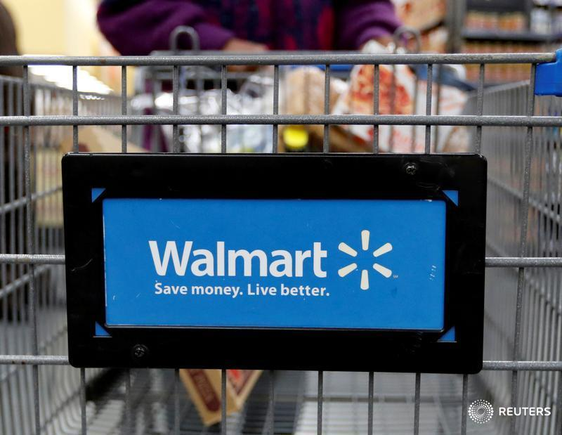 Customers angry that disabled Walmart greeter could lose job