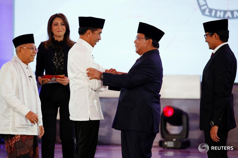 Job skills for young Indonesians a key concern ahead of election