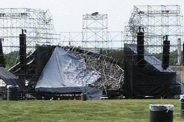 Inquest into fatal Radiohead stage collapse gets underway in Toronto