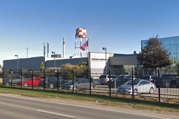 General Dynamics workers in London, Ont., obtain job commitment in new collective agreement