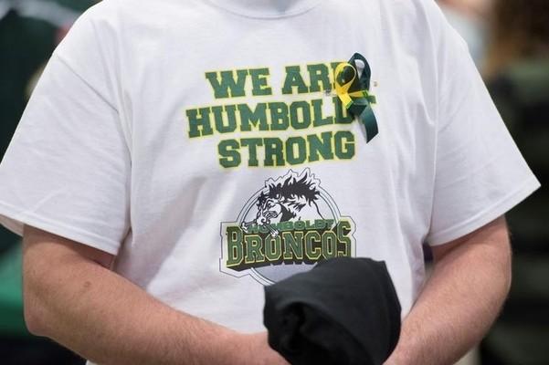 Humboldt vigil