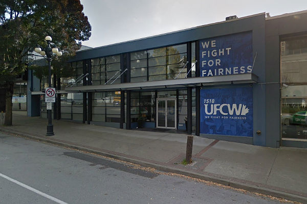 B.C. health-care workers new contract in effect