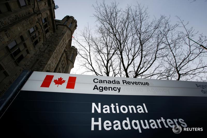 CRA's automatic benefit registrations give retirees reason to file on time