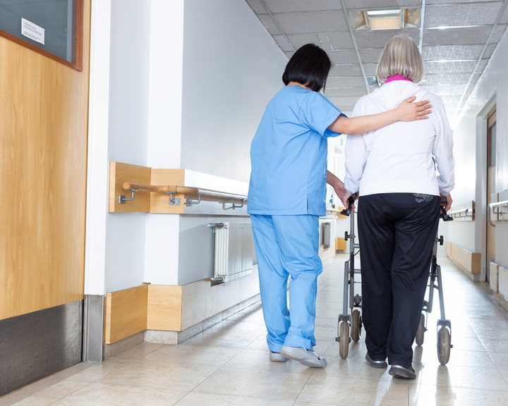 Violence in long-term care facilities 'normalized' for workers: Study