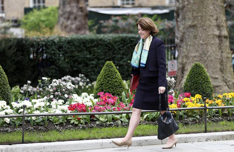 British MP urges law to protect new moms from layoffs